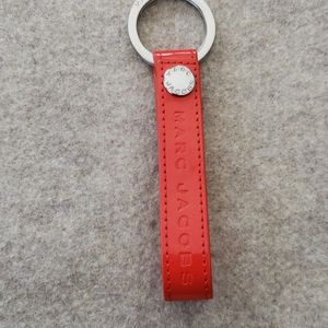 Marc Jacobs Key Chain